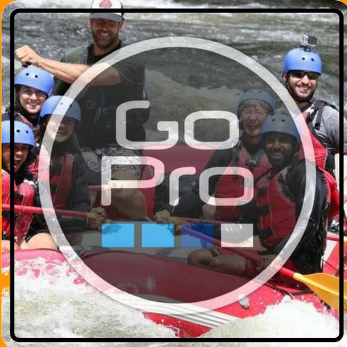 Go Pro Rental Graphic